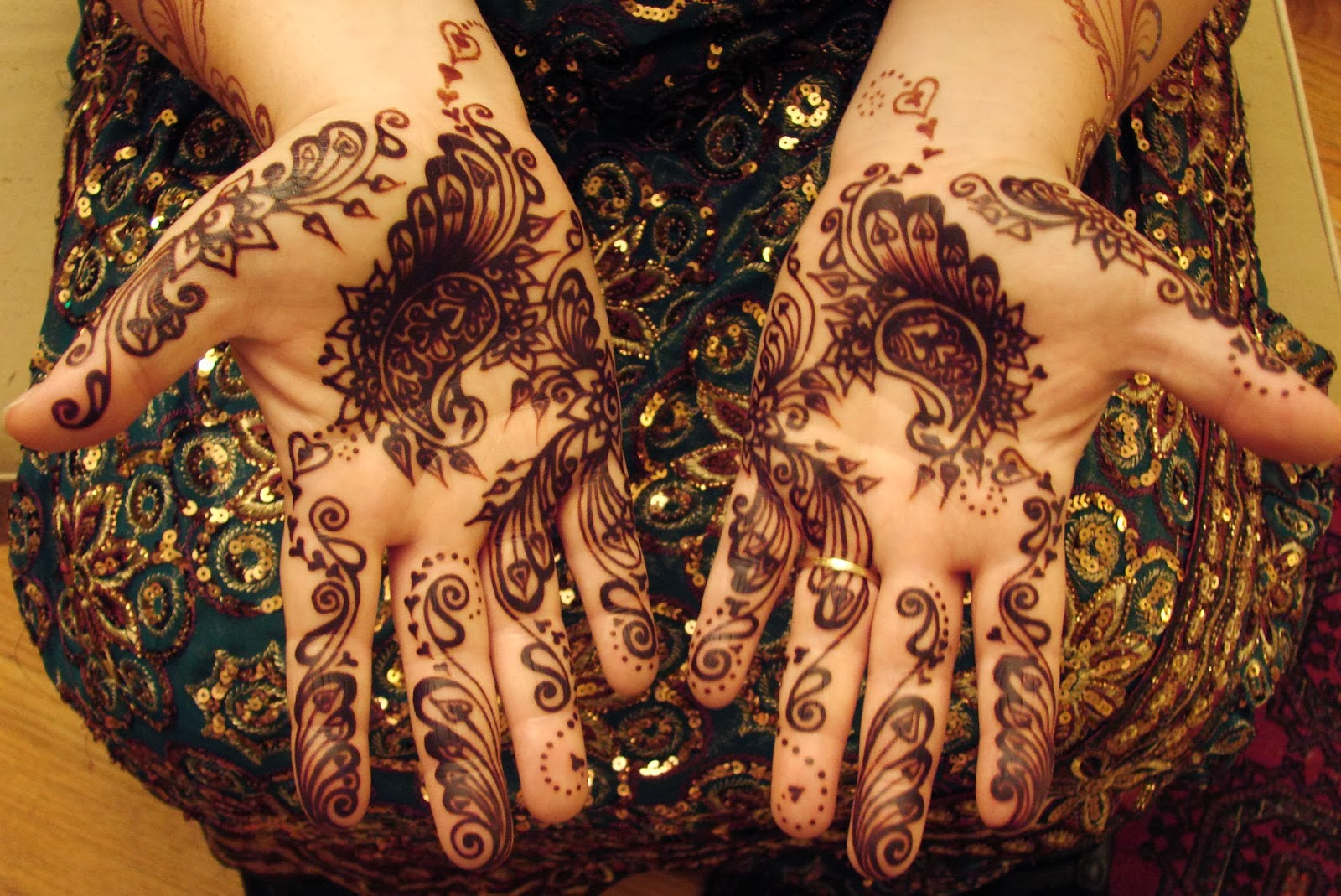 Marriage perspective in Islam and Arabic Culture : 1.1 Marriage in ...