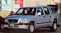 lateral optica Chevrolet S-10 Limited