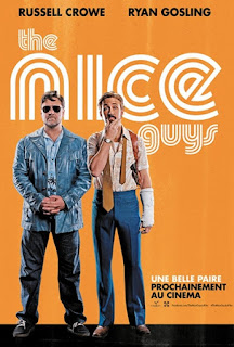 Dos tipos peligrosos / The Nice Guys (2016) Online