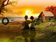 Siempre estare alli :). La amistad nace a través de el tiempo (imã¡genes de amistad)