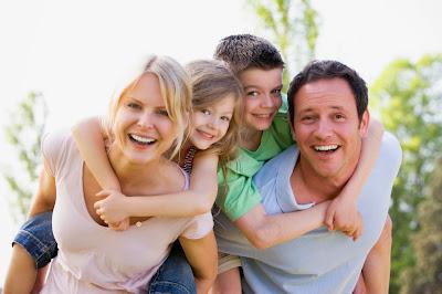 Rasa Cinta Keluarga