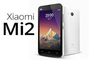 Harga Xiaomi Mi2 Dengan Spesifikasi Lengkap