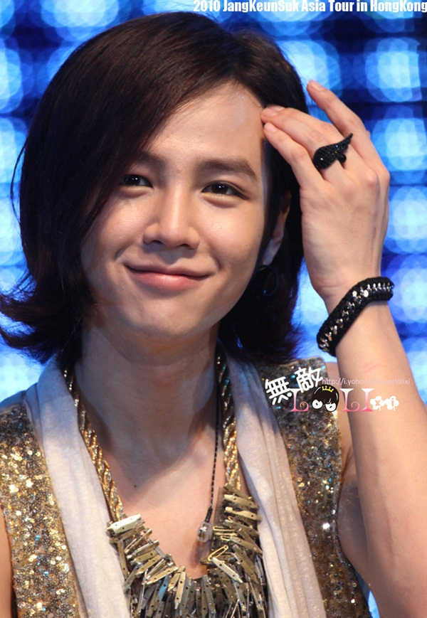 Jang Geun Suk - Wallpaper Gallery