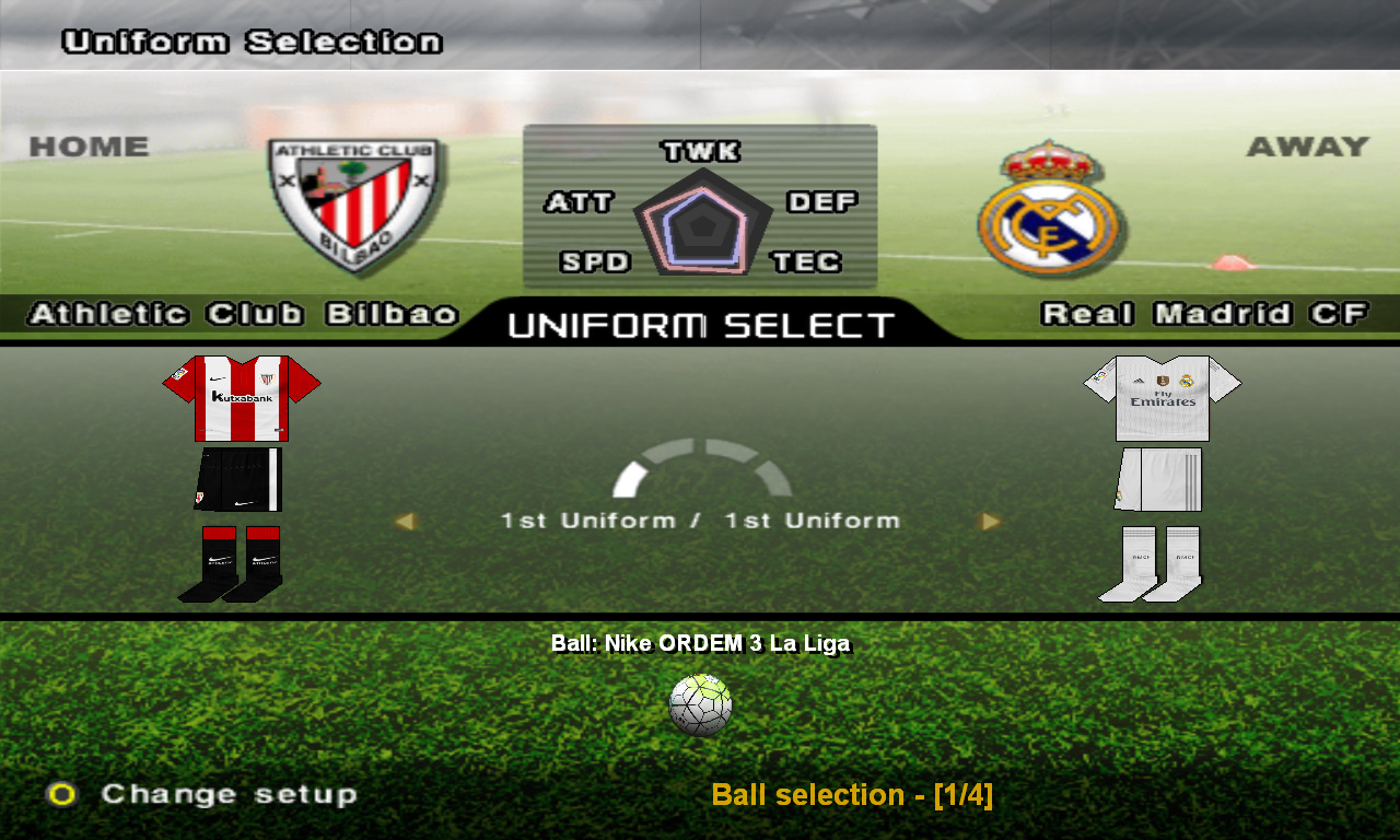patch Winning Eleven 9 WE9 2013/2014 - FREE SOFTWARE
