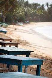 Sri Lanka: Unawatuna i Mirissa fotograficznie