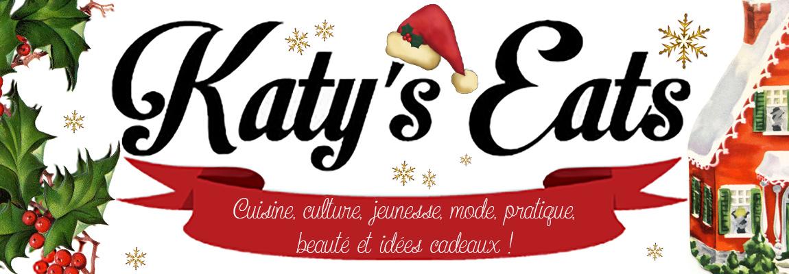 Katy's Eats - Le féminin multi-thèmes en ligne