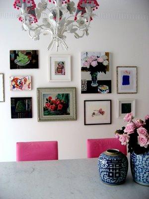 Decora tu casa con cuadros decoraciones cocinas for Decoracion con cuadros