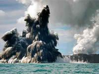 La erupción de El Hierro fertilizará el agua del mar