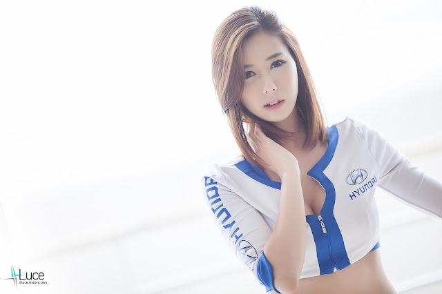 7 Kim Ha Yul - CJ SuperRace 2012 R2-very cute asian girl-girlcute4u.blogspot.com