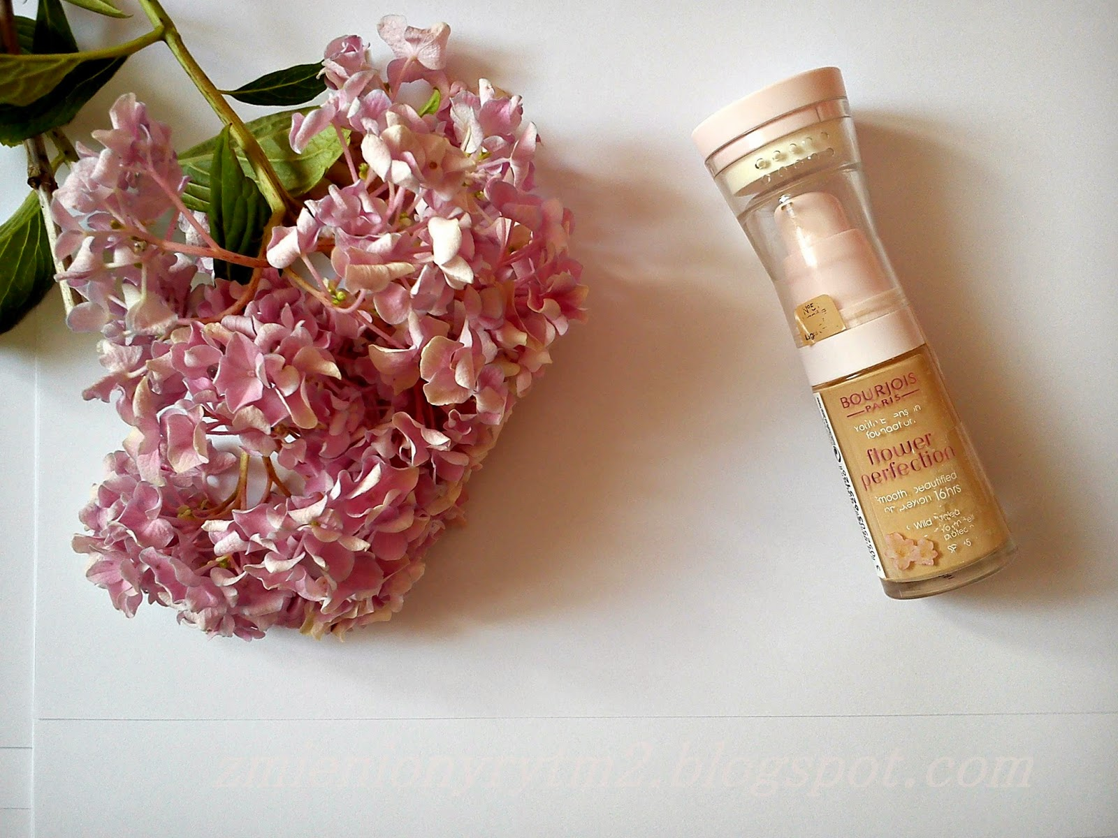 Bourjois Flower Perfection