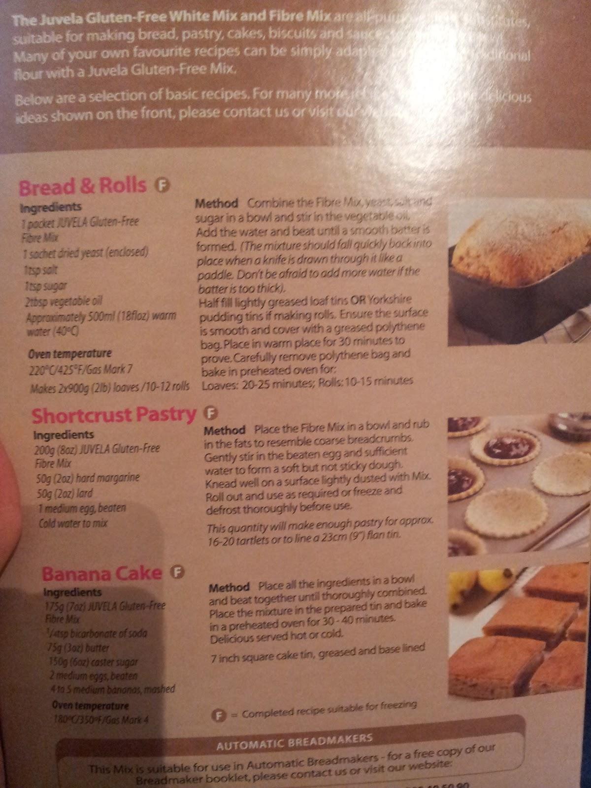 Juvela recipes cakes