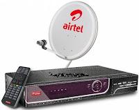 Hack Airtel Digital TV