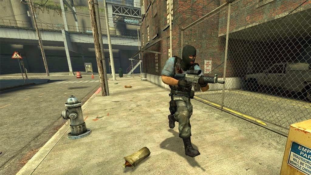 Counter strike source torrent