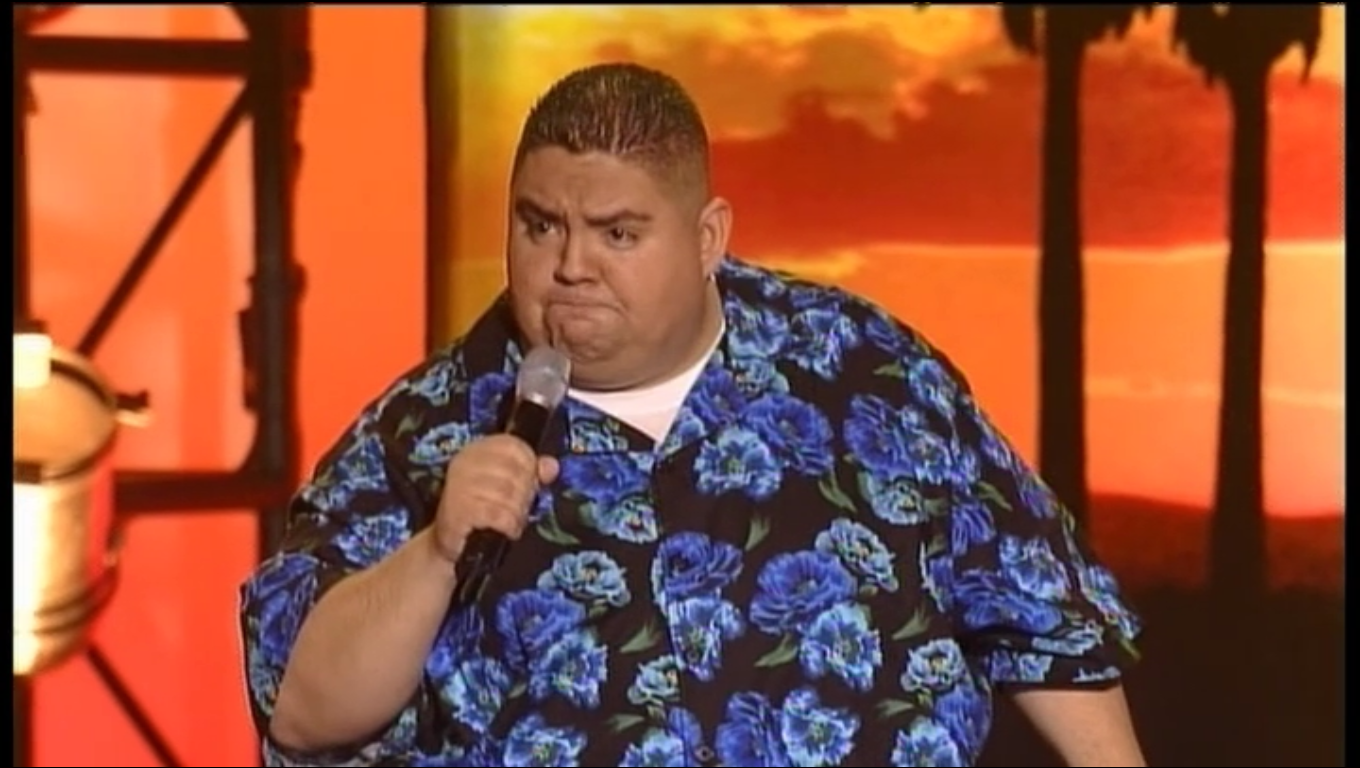 tales from the q pretty funny guy gabriel iglesias. Black Bedroom Furniture Sets. Home Design Ideas