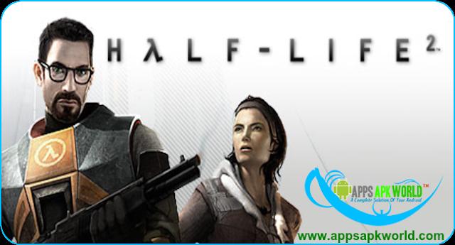 Half-Life 2 v44 Patched APK image
