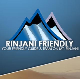 Rinjani Friendly