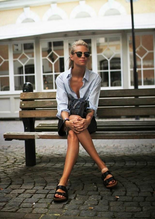 Birkenstock Fashion Shoes