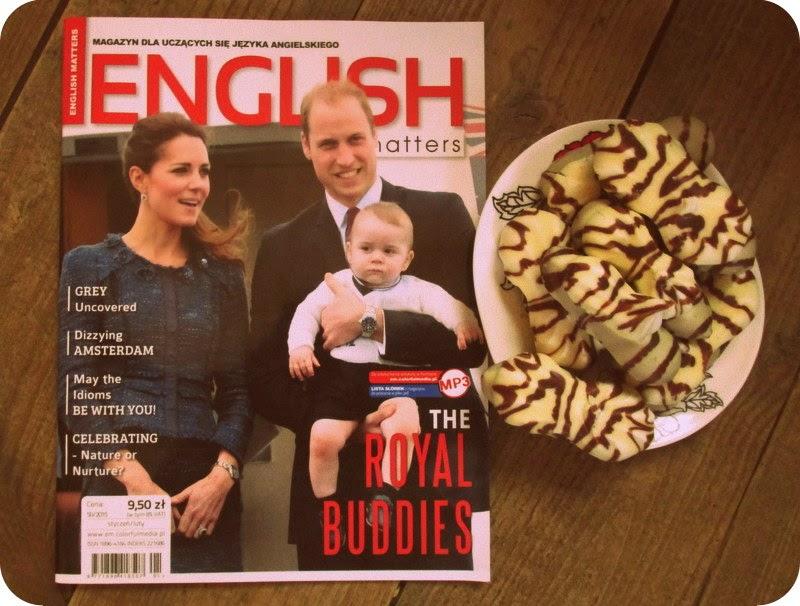 English Matters nr 50 - styczeń/luty 2015