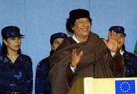 muammar algaddafi female bodyguards 28 Foto foto 40 Perawan Pengawal Pribadi Muammar Qadhafi