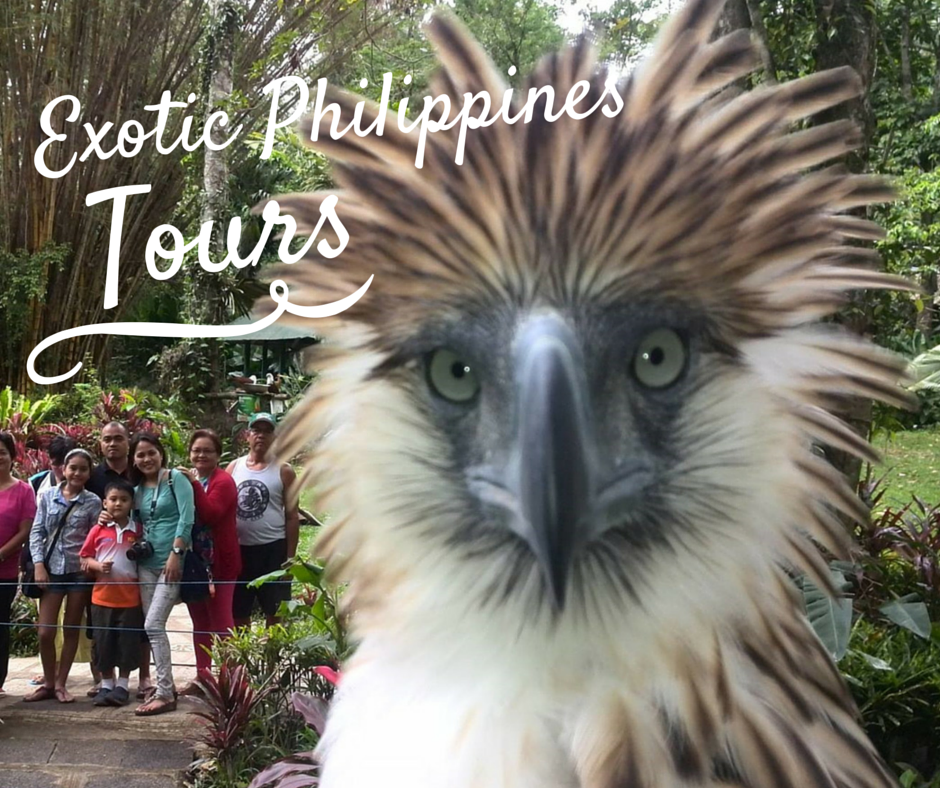 Exotic Philippines Tours