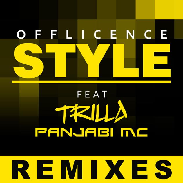 Style Club Remixes Video