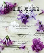 Honning & FLora 1