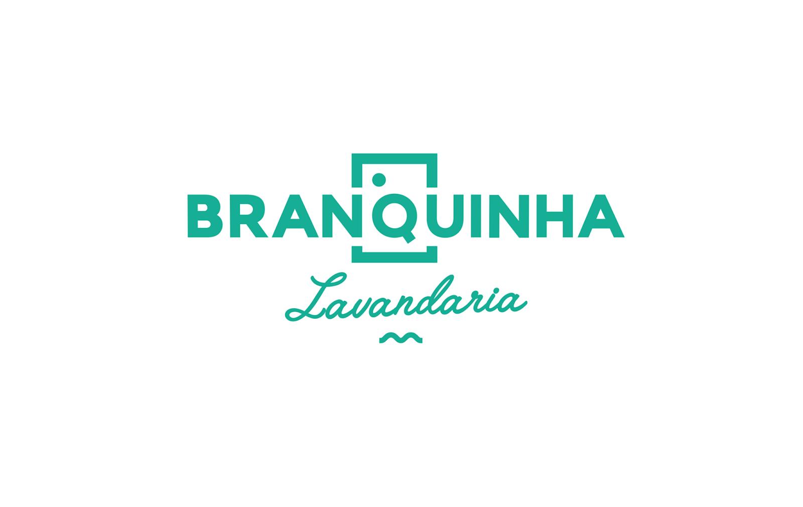 Branquinha - Lavandaria