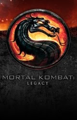 Download Série Mortal Kombat Legacy