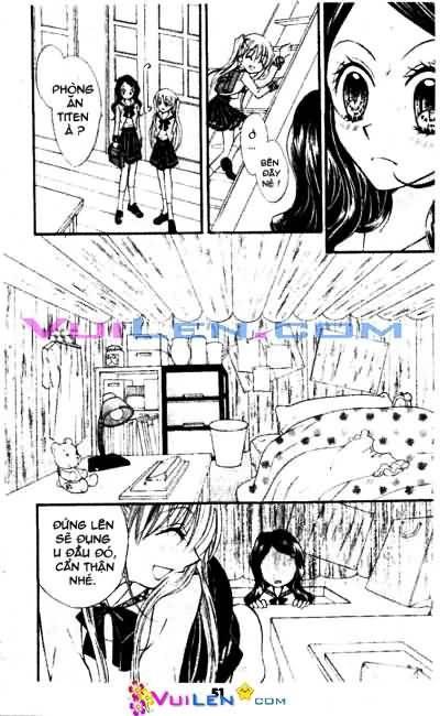 Công Chúa Ẩm Thực chap 7 - Trang 51