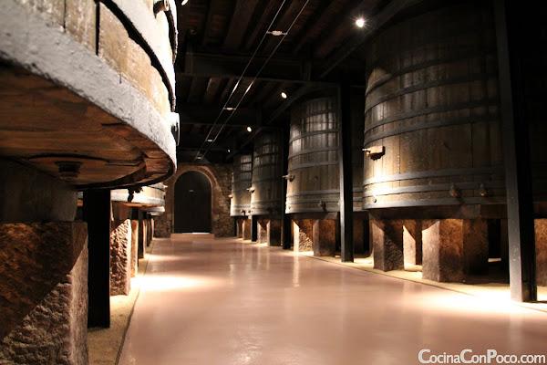Mejor Bodeguero Mundo - Rioja