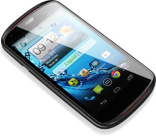 Smartphone - mobile