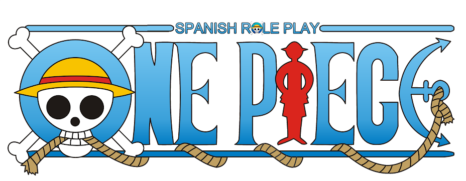 One Piece Spanish RolePlay.