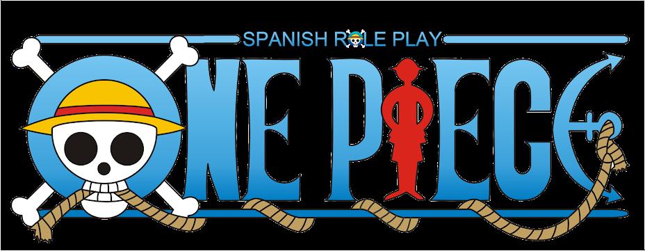 One Piece Spanish RolePlay.
