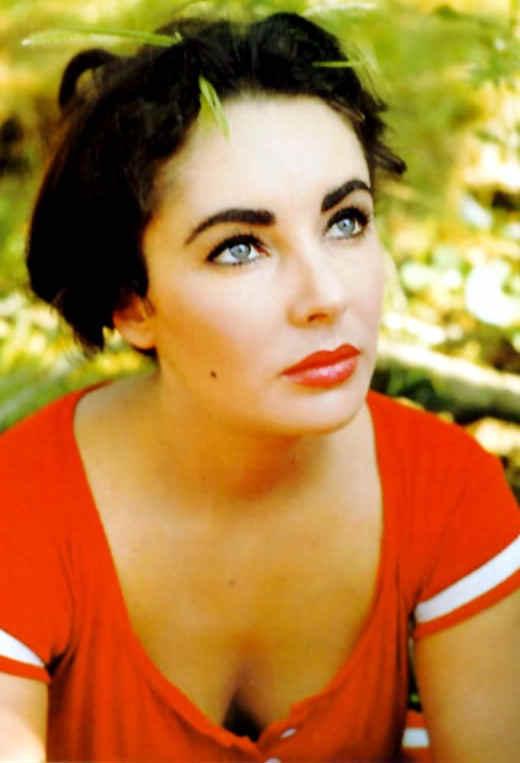elizabeth taylor - photo #29