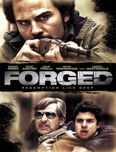 Ver Forged (2010) Online