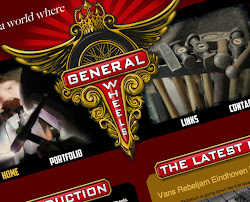 The General Wheels website!
