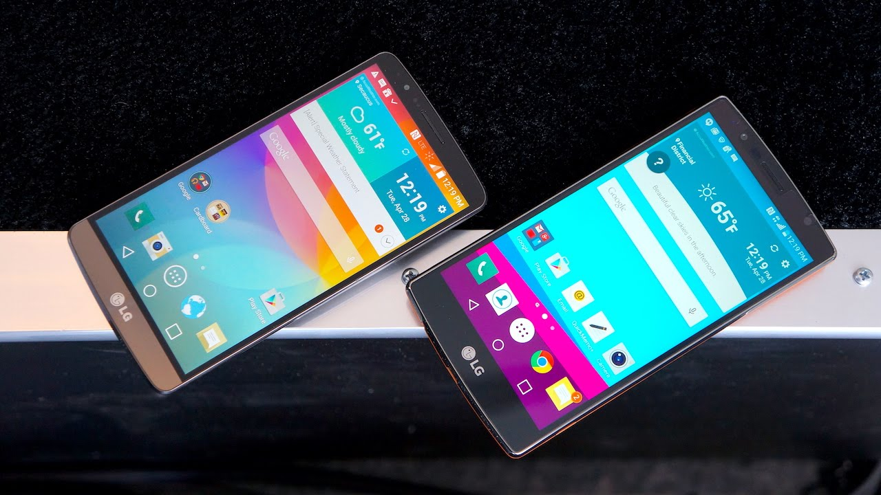 LG Announced New Features Of Android Marshmallow Upgrade For G3 G4