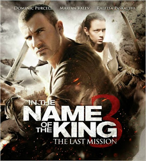 Em nome do Rei 3 A Última Missão Dublado 2014