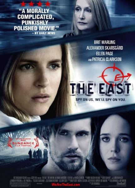 The East filmi altyazi izle