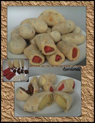 Resep Masakan : Cireng