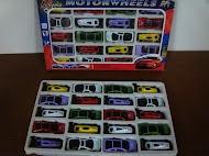 New Motor Wheel 20pcs,Sale!!!RM12 only!!!