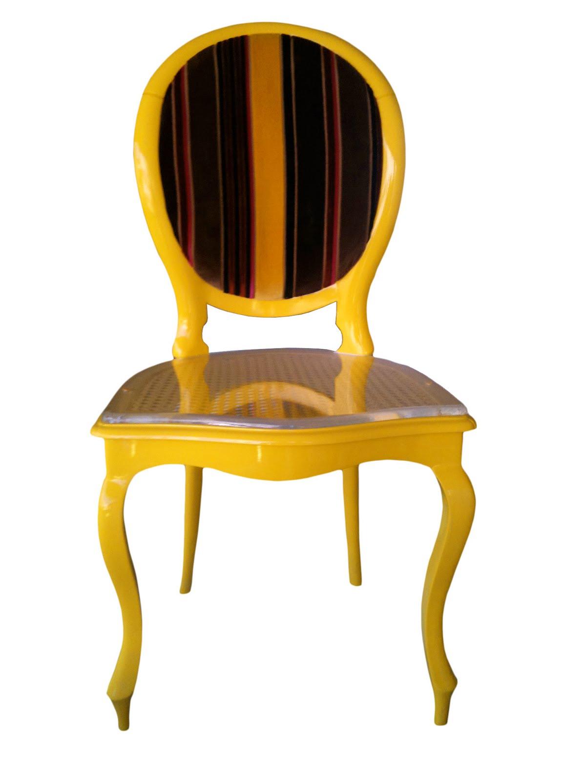 Sua Casa Seu Espelho: Cadeira Medalhão uma paixão antiga #BE930D 1200x1600
