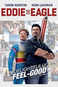 Eddie the Eagle Poster