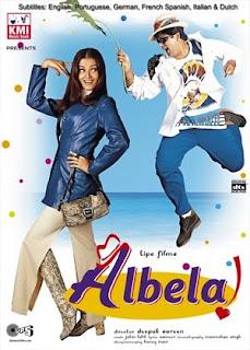 Chuyện Tình Của Albela - Albela