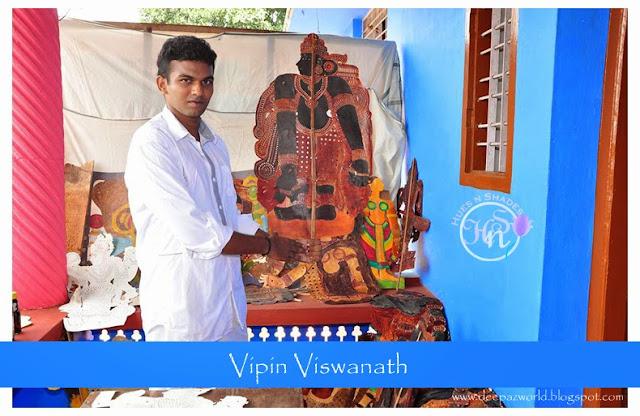 Vipin-Viswanath-Tholpavakoothu-HuesnShades