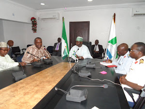 Image result for Nigerian security agencies debunk human rights abuse claims