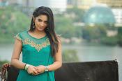 Harshika Pooncha Glamorous photos-thumbnail-20