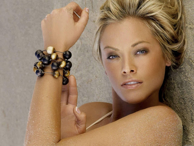 Kristanna Loken Wallpapers - All Best Desktop Wallpapers
