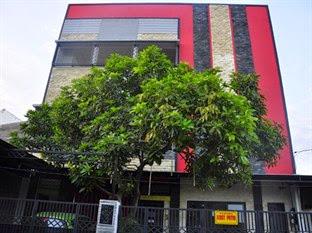 Hotel Murah Dekat ITS - Nisahome Syariah Surabaya