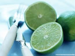 علاج  السكر بالليمون الأخضر